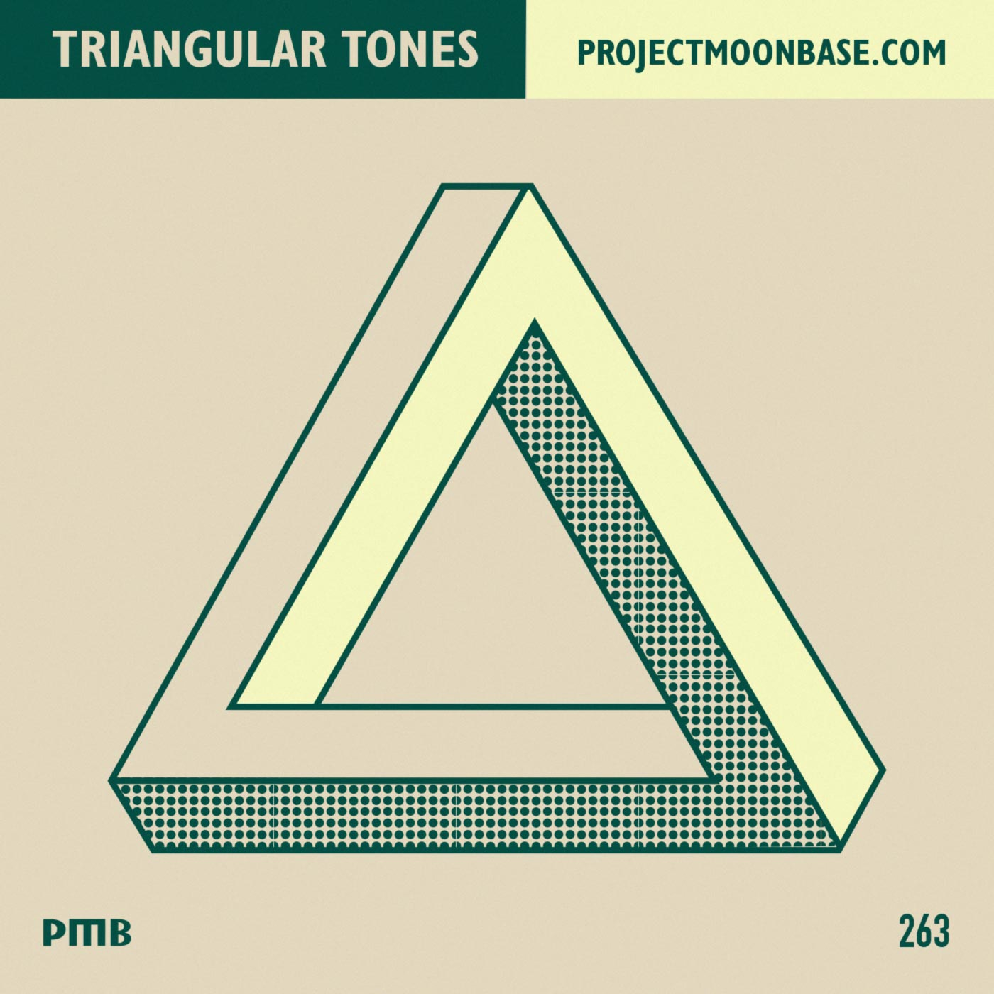 PMB263 Triangular Tones