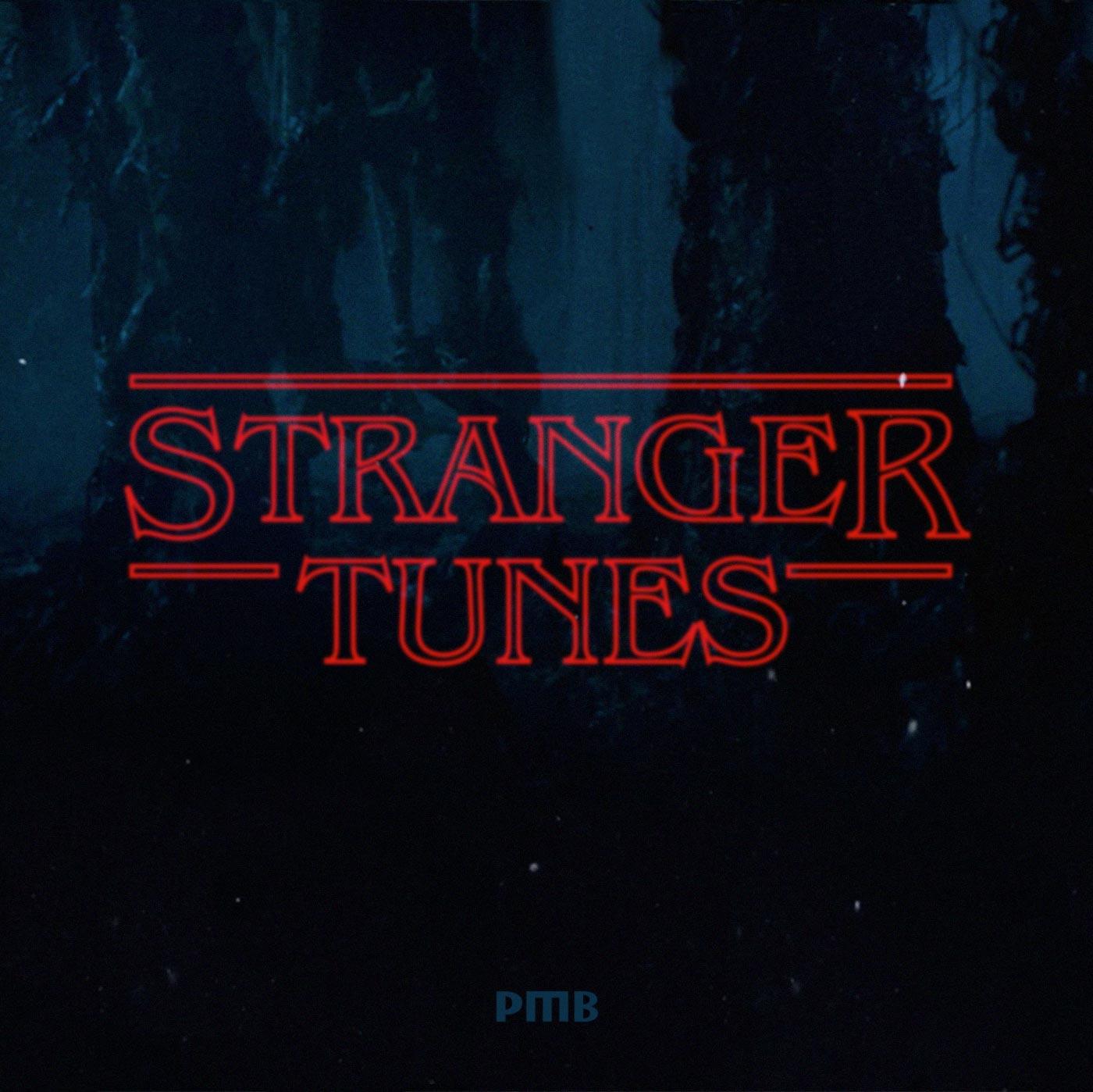 PMB S02E02 Stranger Tunes