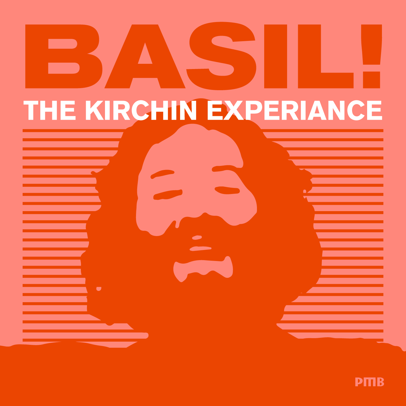 PMB S03E05 Basil: The Kirchin Experience